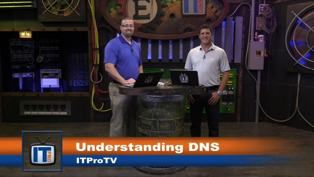 Understanding DNS - Deploy and configure core network services ...