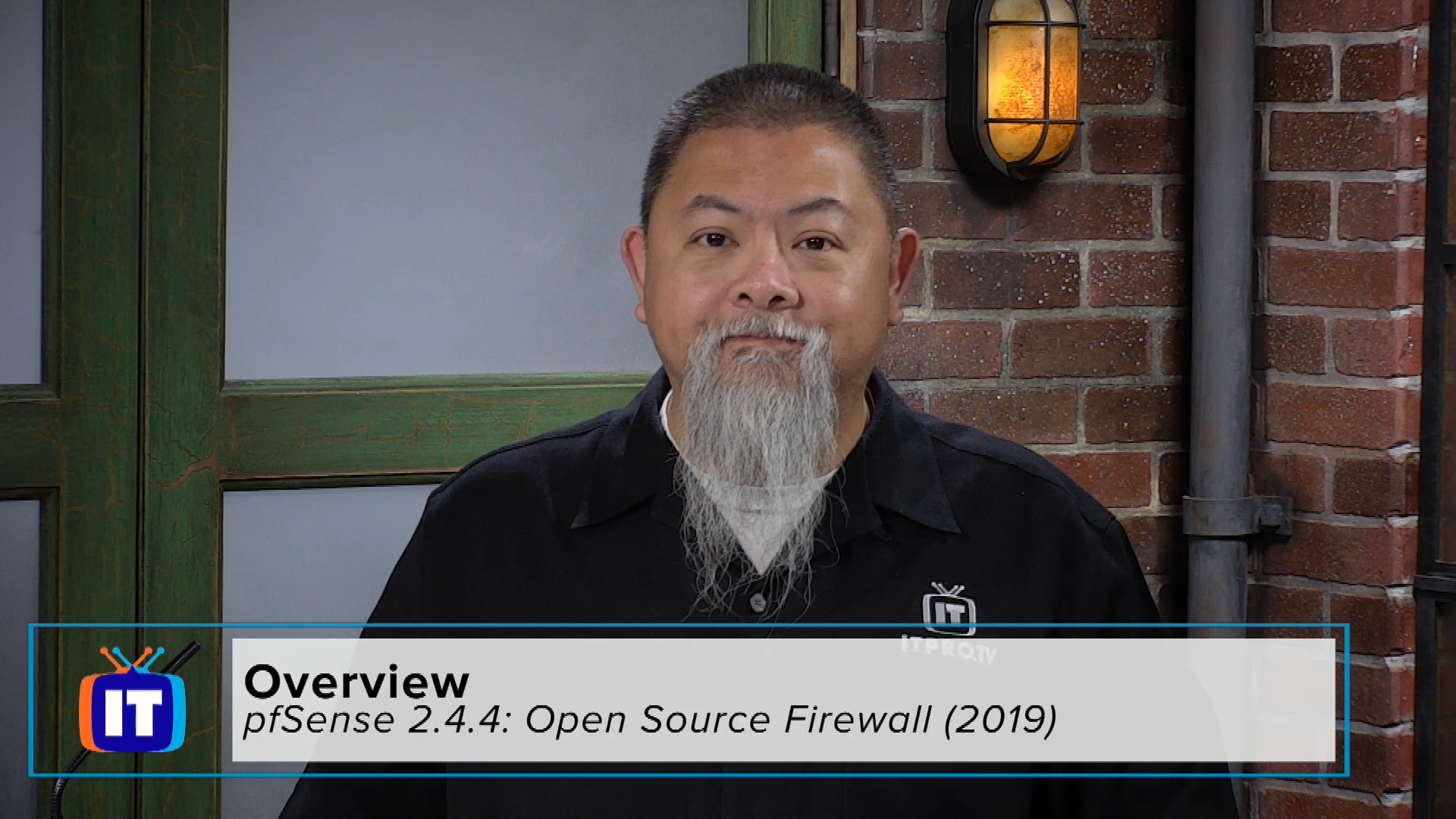 pfSense 2 4 4: Open Source Firewall (2019)